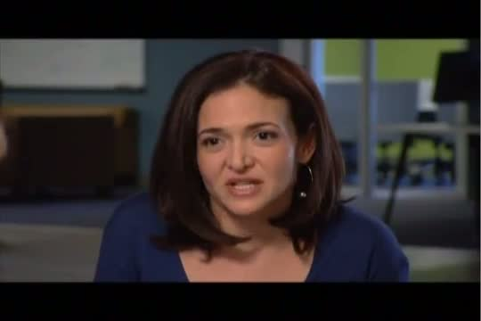 Charlie Rose - Mark Zuckerberg and Sheryl Sandberg on Facebook in China