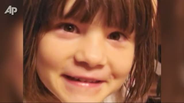Killer of Fla. Girl Found in Landfill Gets Life