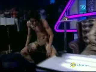 Dance India Dance Season 3 (04-Feb-12) - Sanam