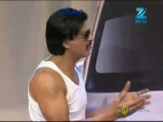 Zee Cine Awards 2012 (04-Feb-12) Part - 12