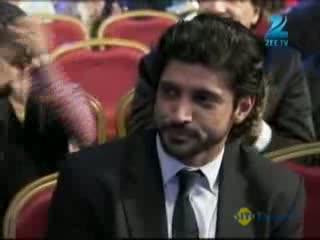 Zee Cine Awards 2012 (04-Feb-12) Part - 13