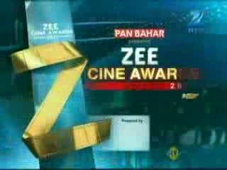 Zee Cine Awards 2012 (04-Feb-12) Part - 11