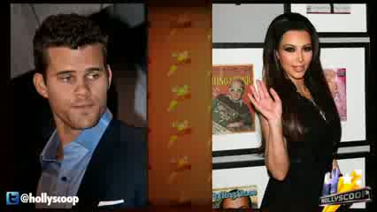 Kim Kardashian Divorce Gets Ugly