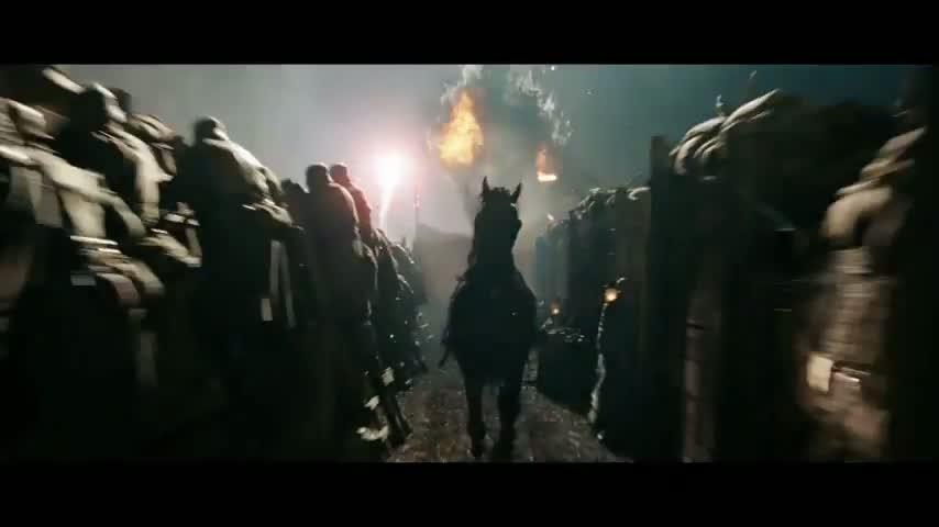 War Horse Teaser Trailer Official (HD)