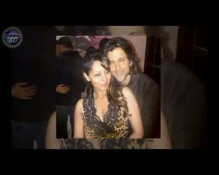 Hrithik Roshan gets COZY with SRK's wife Gauri Khan