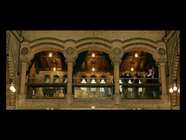 Voh Dekhnay Mein - Official Video London Paris New York (LPNY) Ali Zafar Aditi Rao Hydari