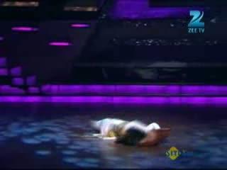 Dance India Dance Season 3 Feb. 12 '12 - Riddhika