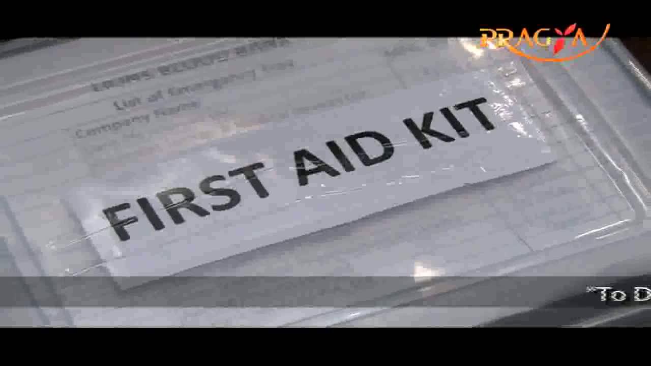 Pragya Prabhat-Good Visualization/First Aid/Balanced Life
