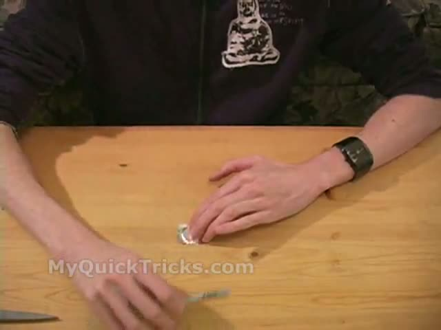 Learn Magic Tricks The Impossible Coin Vanish How to do magic
