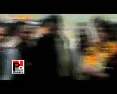 Priyanka Gandhi Vadra interacts with media, 3rd Feb.2012
