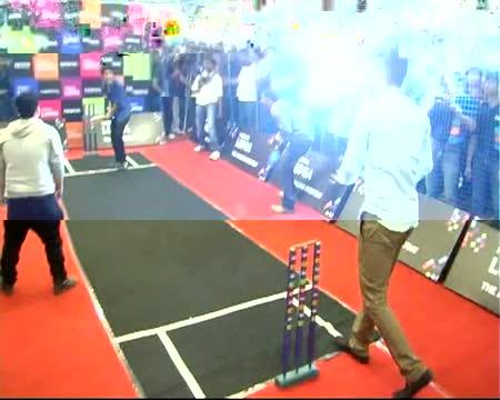 Nokia Lumia Flash Cricket in Hyderabad