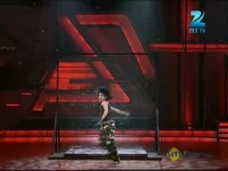 Dance India Dance Season 3 Feb. 18 '12 - Pradeep