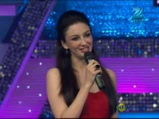 Dance India Dance Season 3 Feb. 18 '12 - Sanam