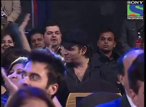 Filmfare Awards - Best Playback Singer - Mohit Chauhan