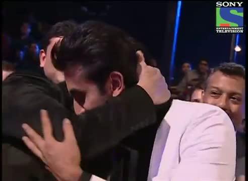Filmfare Awards - Best Male Actor - Ranbir Kapoor - Rockstar