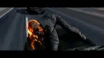 GHOST RIDER - SPIRIT OF VENGEANCE 3D - Official Tr    (video id -  341995967a)