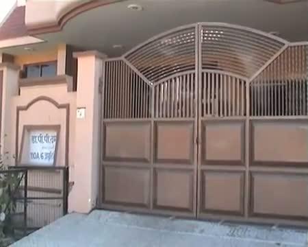 NRHM CBI conducts fresh raids in UP