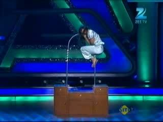 Dance India Dance Season 3 Feb. 25 '12 - Sneha Gupta