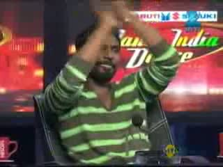 Dance India Dance Season 3 Feb. 25 '12 - Sanam