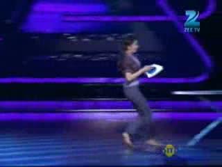 Dance India Dance Season 3 Feb. 25 '12 - Urvashi