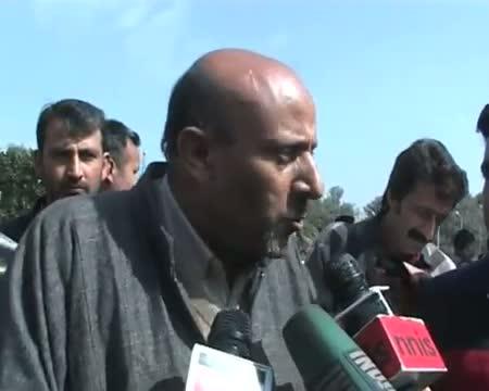 PDP protests against Afzal Guru's clemency in JK Assembly