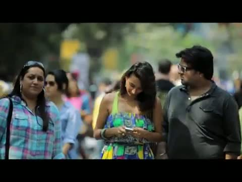 Sapnay - The Dream Full HD Video Song 2012