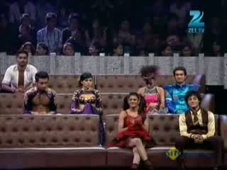 Dance India Dance Season 3 Feb. 26 '12 - Raghav & Pradeep