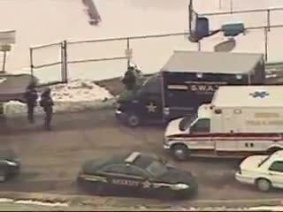 1 killed, 4 wounded in school shooting in Ohio Chardon High School