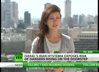 Danger on Doorstep - Israel's Iran hysteria fogs real foes