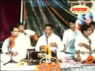Bhai Mahavir Ji - Daya Karke, Kirpa Karke Sahara