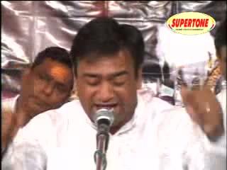 Bhai Mahavir Ji - Nand Ke Ananad Bhaiyo Jai Kanhaiyan Lal Ki