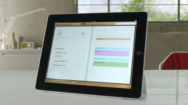 Apple - TV Ad - iCloud Harmony