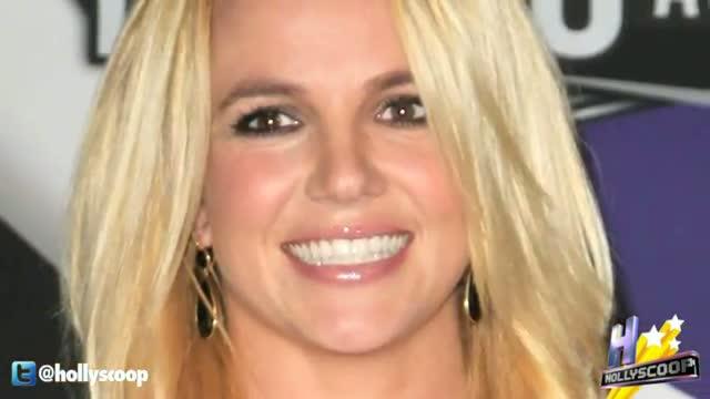 Britney Spears Settles Her $exual Harassment Lawsuit