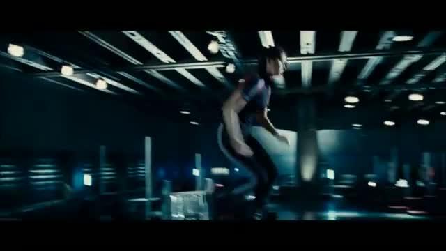 Josh Hutcherson Talks Kissing Jennifer Lawrence In The Hunger Games