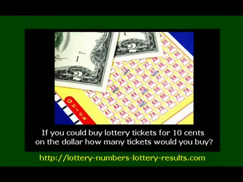 Lottery Numbers - Lottery Results