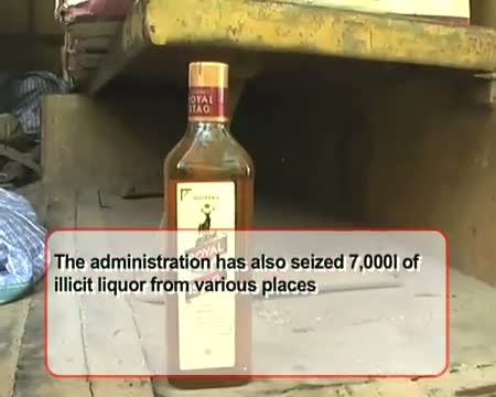 Manifestoes lose to case & liquor to woo voters
