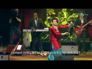 Mutiaray Ni! and Hello! Hello! - Kamal Heer : Punjabi Virsa 2011, Melbourne
