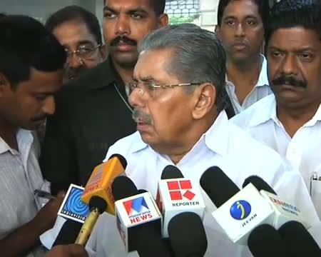 Kerala fishermen killing Govt not to give in under Italian pressure