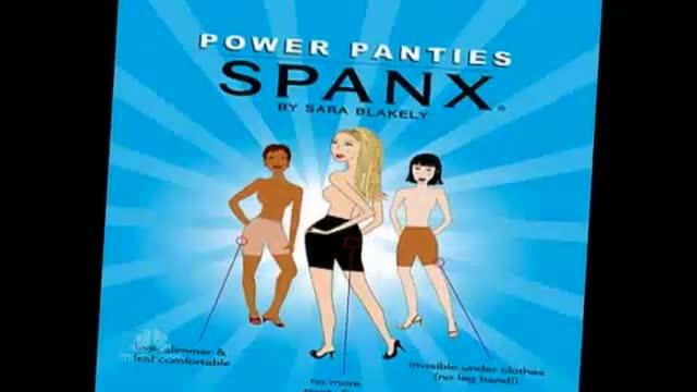 Spanx inventor becomes billionaire
