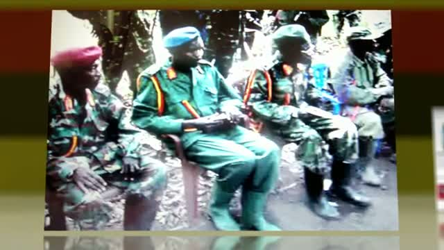 Stop Kony Campaign Galvanized by Invisible Children Video