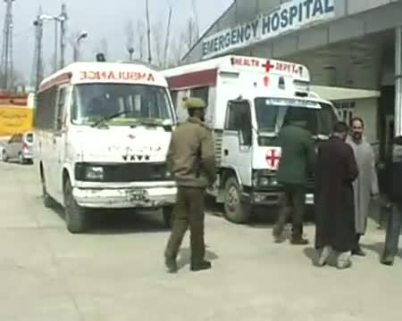 5 labourers from Bihar dies in road mishap in J&K