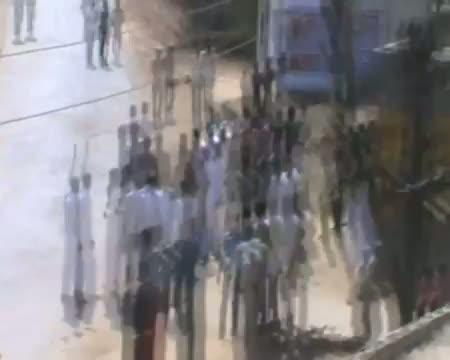 Jat agitation intensifies, takes violent turn