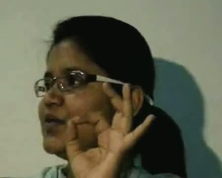 MP IPS murder case Wife, father demand CBI probe