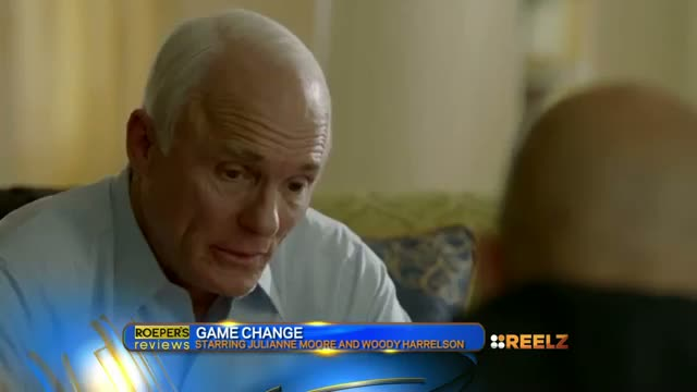 Game Change Review - Richard Roeper's Reviews