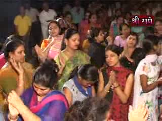 Bhai Mahavir Ji - 17 September 2005 - Part 9 - Radhe Radhe Radhe Radhe
