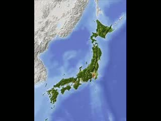 ANOTHER MASSIVE EARTHQUAKE HITS JAPAN - Tsunami Warning March, 14 - 2012