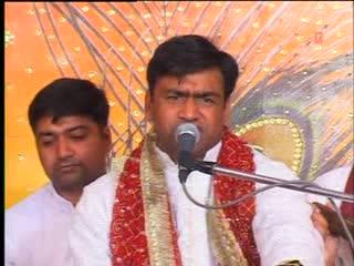 Bhai Mahavir Ji - Shyama Shyama - Part 5 - Radha Meri Laadli, Radha Lalit Sarkaar