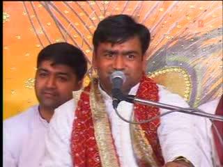 Bhai Mahavir Ji - Shyama Shyama - Part 6 - Na Bole krishna krishna, hum to Gaye Gain Radha Rani Ko