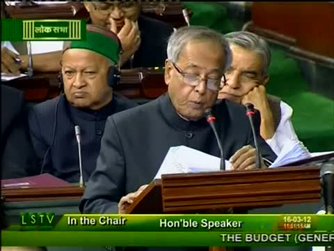 Budget Live - Computerisation of PDS for effective implementation of food security bill