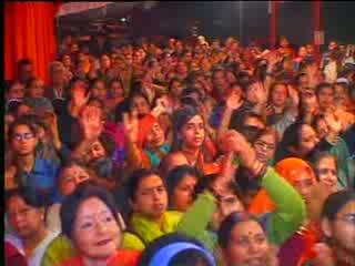 Bhai Mahavir Ji - Shyama Shyama - Part 9 - Mein Nachna Mohan De Naal